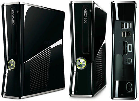 Xbox 360 Slim thumb 450x329