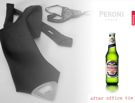 after office tie4