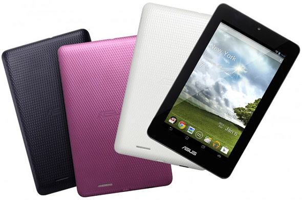 asus memo pad 1