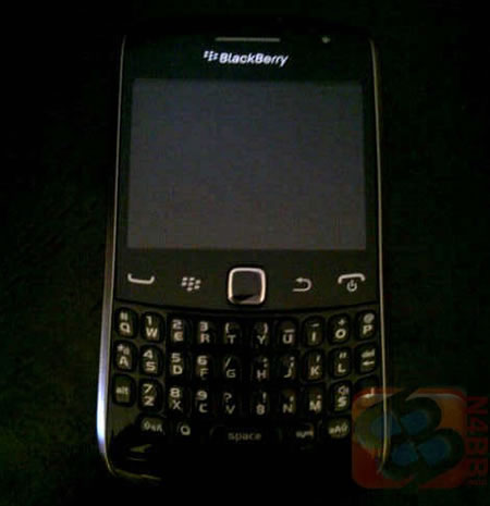 blackberry orlando