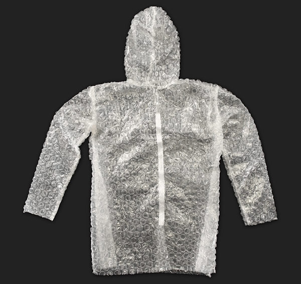 bubble wrap suit 2