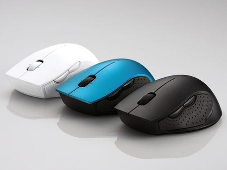 Elecom 5 button wireless mouse
