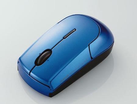 Elecom M-D14UR Wireless Laser mouse