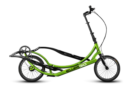elliptigo exercise bike 1