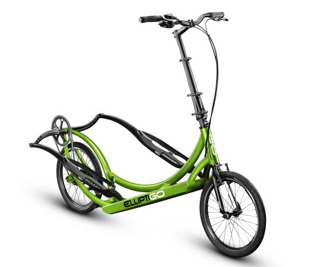 elliptigo exercise bike 2