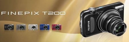 finepix t200 colors thumb 450x149