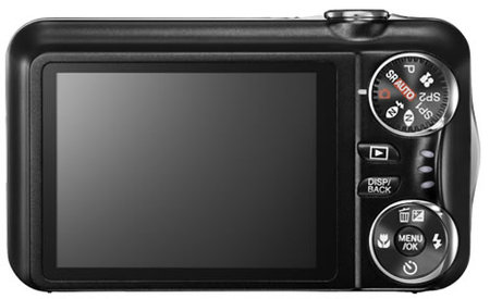 finepix t200 back thumb 450x275