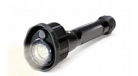 infrared flash light 6cf6g 54