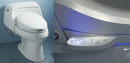 Kohler C3 Series Toilet Seats