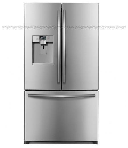 Samsung Intros Largest French Door Refrigerator