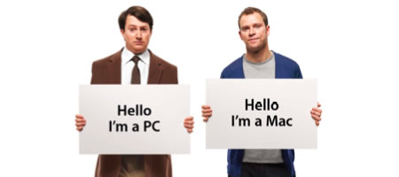 mac ads
