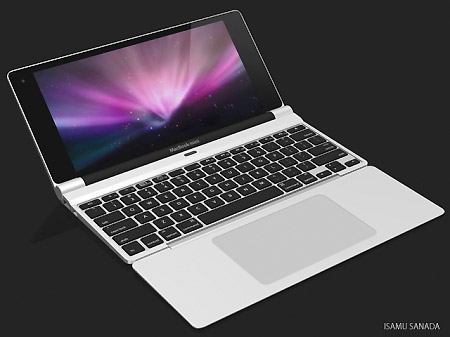 macbook mini concept 1