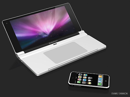 macbook mini concept 3