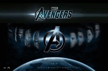 marvels the avengers