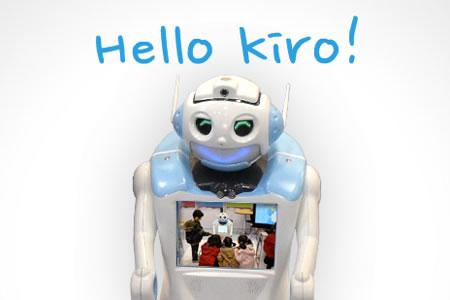 MediBot a medical robot to soon serve patients in Korean ...