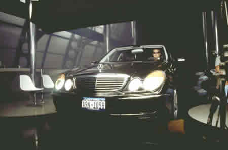 mib mercedes