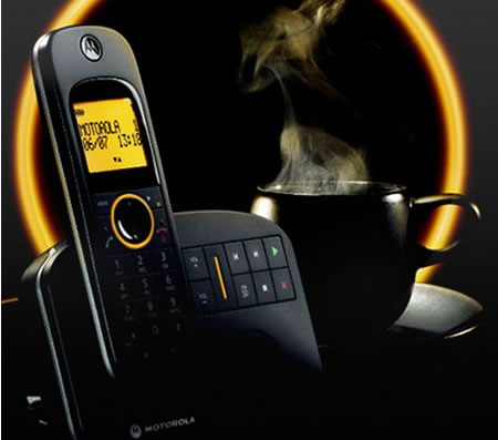 motorola eco friendly cordless phones1