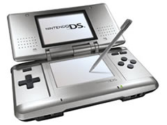 nintendo ds touch1