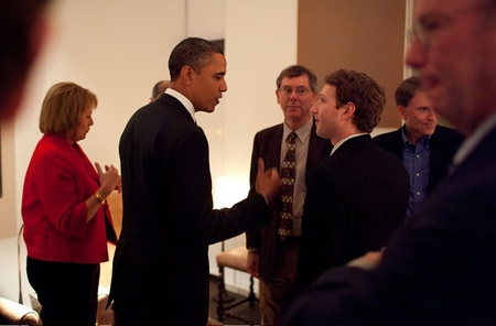 obama mark zuckerberg thumb 450x296