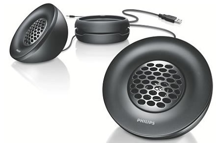 philips laptop speaker