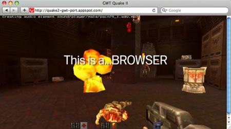 quake ii html5 browser port