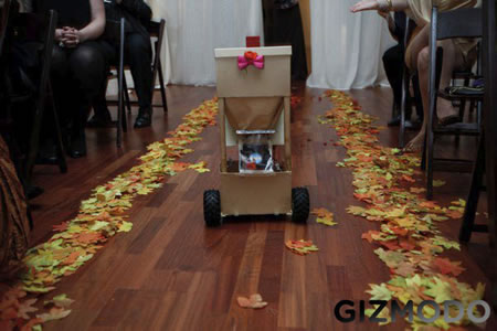 robotic wedding2