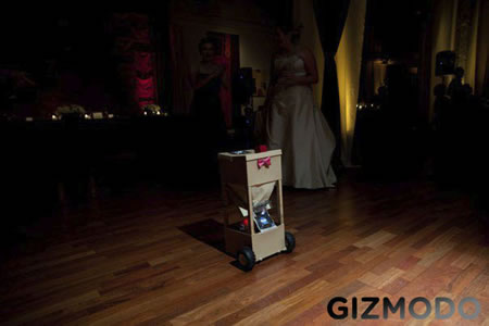 robotic wedding3
