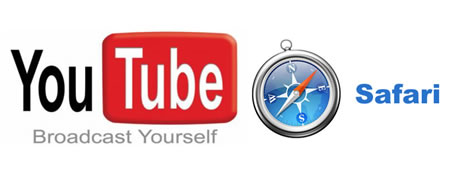 safari youtube