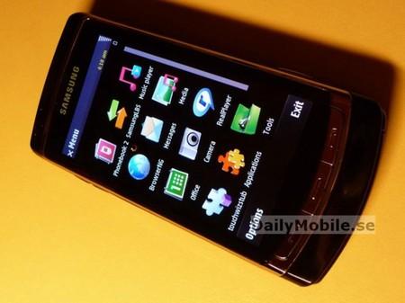 symbian apps samsung i8910