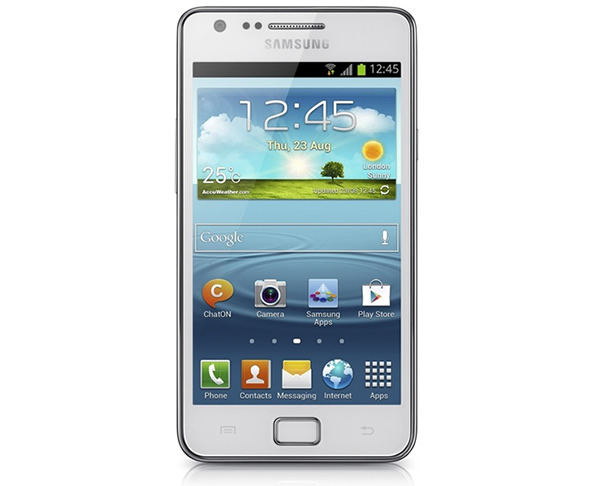 samsung galaxy s ii plus 1