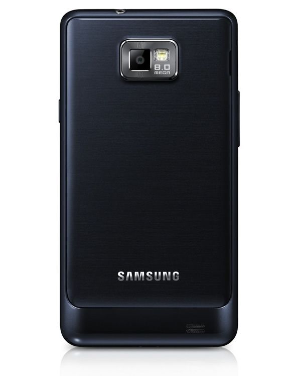 samsung galaxy s ii plus 5