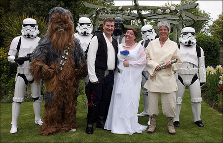 star wars wedding2 thumb 450x289