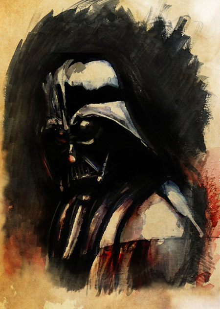starwar paint 10