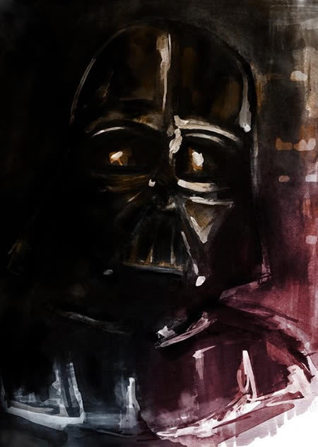 starwar paint 9
