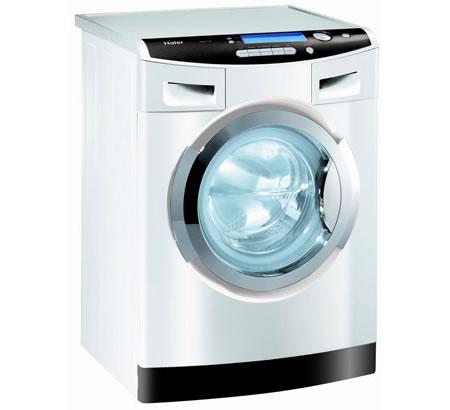 Haier S Wash20 Washing Machine Requires No Soap