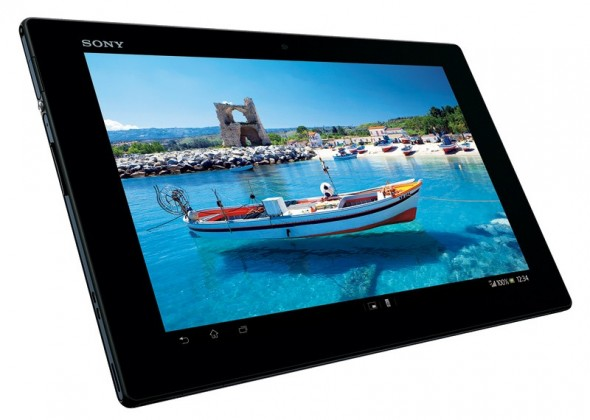 xperia tablet z 1 590x420