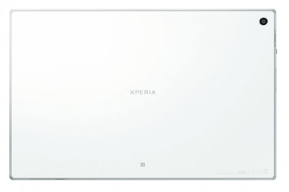 xperia tablet z 4 590x393