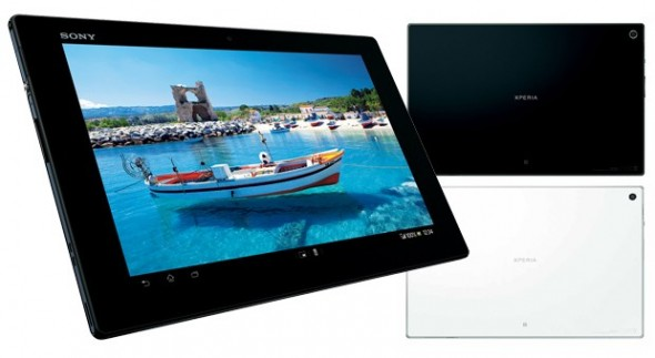 xperia tablet z 590x323
