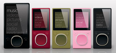 zune 3 thumb