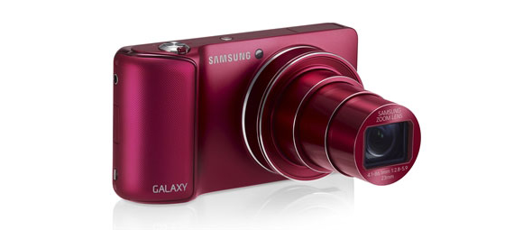 samsung wi fi camera
