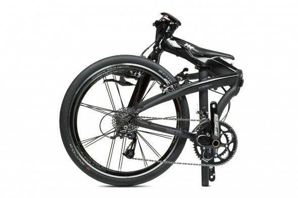 tern eclipse x20 Pirate Ninja folding bike 2 590x392