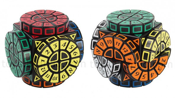circular-spinning-rubiks-cubes