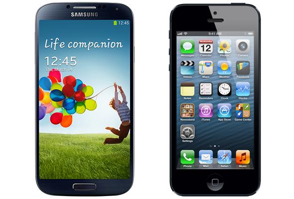 iphone-galaxy-s4