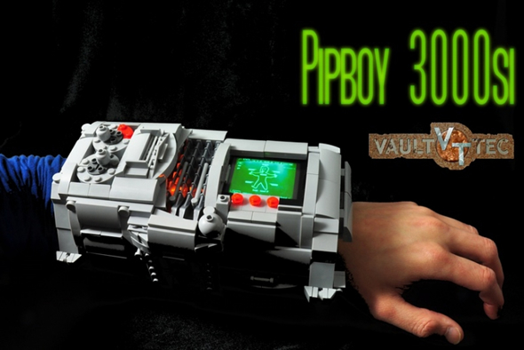 pipboy