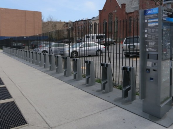 citi-bike-station