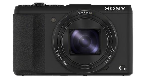 sony cyber-shot-HX50-1