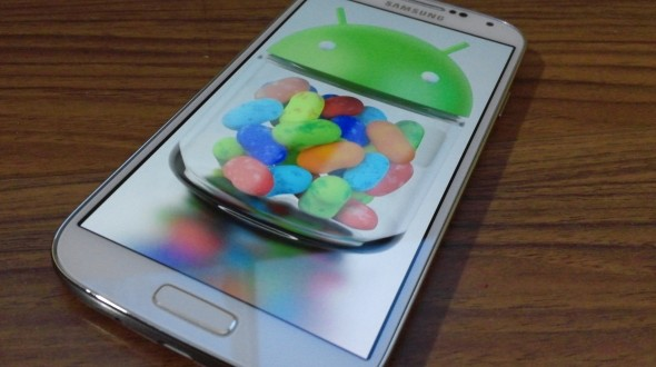 google samsung galaxy siv