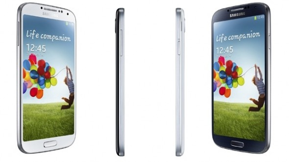 xl Samsung GalaxyS4 590x331