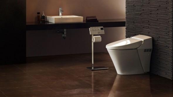 Beware even smart toilets are prone to hack attack - Carrelage toilette ...