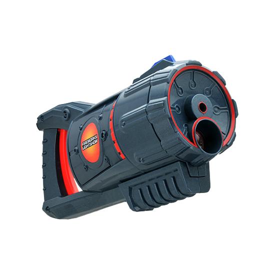 Bazooka Firework Projector For A Firework Light Show In